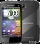 Star A3 3G 4.0' Емк.экран  650MHz