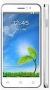 JIAYU G4 3000mAh экран  4.7' HD МТК6589 белый