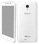 Zopo ZP320 4G MTK6582+MTK6290P Экран 5' qHD