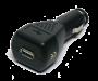 Автомобильное заряд.устройство USB