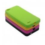 Силиконовый чехол-бампер для JIAYU G4