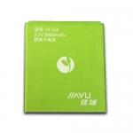 Аккумулятор для  JIAYU G4 на 3000mAh