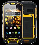 Защищенный смартфон Runbo X5  МТК6577 1ГГц