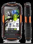 Защищенный смартфон AGM ROCK V5 Qualcomm MSM8225 1ГГц