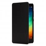 Флип-чехол кожаный для  Xiaomi Redmi Note