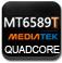 MTK6589T 1.5GHz четырехъядерный
