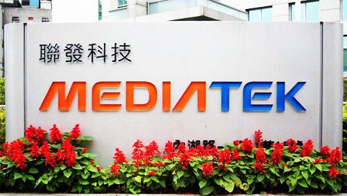 Mediatek company
